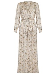 Ghost Mollie Jumpsuit Talitha Floral