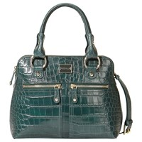 Modalu Pippa Small Grab Bag Forest Green