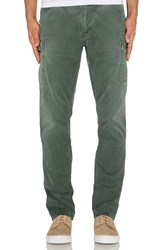 Citizens Of Humanity Premium Vintage Utility Straight Pant Green