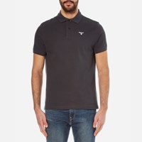 Barbour Men's Sports Polo Shirt Navy