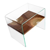 Horm And Casamania Bifronte Side Table