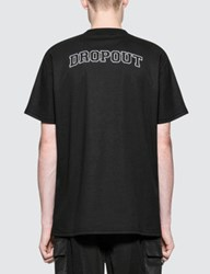 Alyx Drop Out S S T Shirt