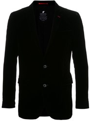Loveless Single Breasted Blazer Black