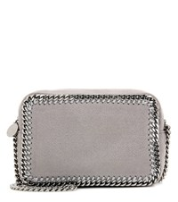 Stella Mccartney Falabella Crossbody Bag Grey