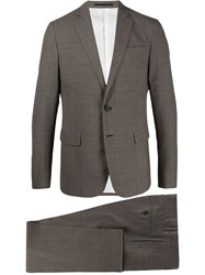 Dsquared2 Tailored Two Piece Suit 60