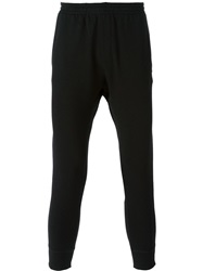 Dsquared2 Logo Track Trousers Black