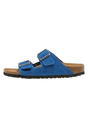 Birkenstock Arizona Slippers Cobalto Blue