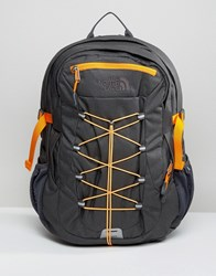 The North Face Borealis Backpack In Gray Gray
