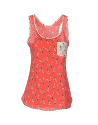 Tucker Topwear Vests Women