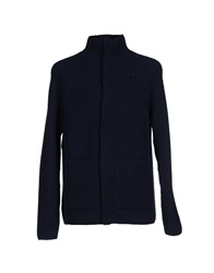Filippa K Cardigans Dark Blue