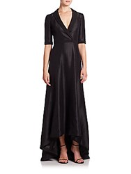 Black Halo Jovine Dress Black