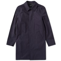 A.P.C. City Mac Blue