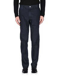Germano Denim Denim Trousers Men Blue