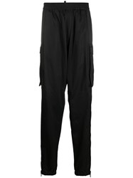 Dsquared2 Side Zip Cargo Trousers 60