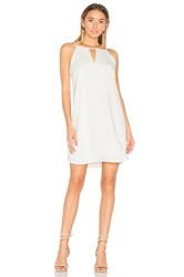 Amanda Uprichard Hunter Dress White