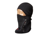 Spyder Arctyc Pivot Balaclava Black Cold Weather Hats