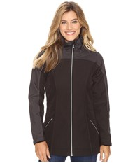 Kuhl Kondor Jacket Gotham Women's Coat Black