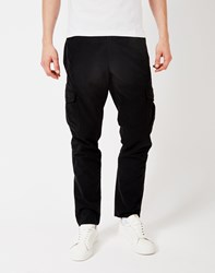Gant Rugger The Pockster Trousers Black