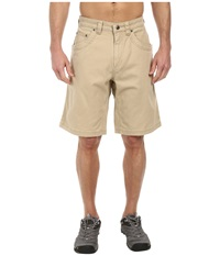 Mountain Khakis Camber 105 Short Retro Khaki Men's Shorts