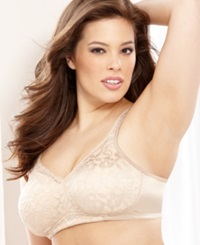 Playtex 18 Hour Smooth N Stylish Bra 4716 Body Beige