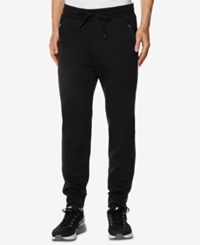 32 Degrees Men's Performance Jogger Pants Black