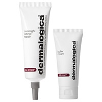 Dermalogica Age Smart Treatment Overnight Retinol Repair Skincare Gift Set