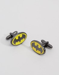 Asos Batman Cufflinks Multi