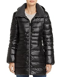 Marc New York Erin Down Coat Black