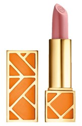 Tory Burch Lip Color Ramble On Rose
