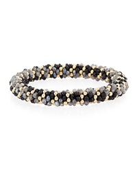 Meredith Frederick Sue 14K Gold And Labradorite Bracelet