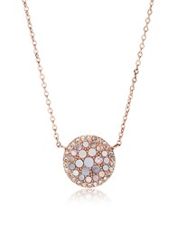 Fossil Necklaces Jf01740791 Vintage Glitz Necklace