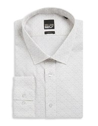 William Rast Slim Fit Dress Shirt Soft Beige