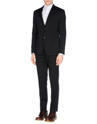 Havana And Co. Suits Black