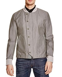 Spiewak Chambray Deck Jacket
