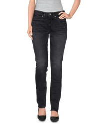 Levi's Made And Craftedtm Denim Denim Trousers Women