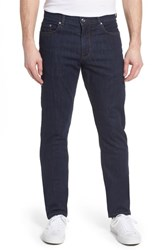 Brax Masterpiece Regular Jeans Blue Black