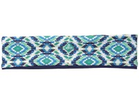 Prana Reversible Headband Blue Guava Headband