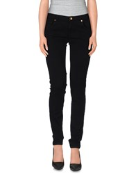 Fred Mello Trousers Casual Trousers Women Black