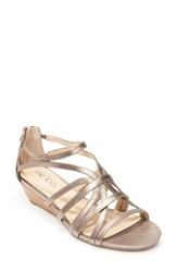 Me Too Women's Wedge Sandal