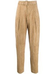 Stouls Murray Trousers Neutrals