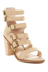 Rebels Yandy Heeled Sandal Beige