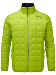 Tog 24 Men's Thoon Mens Tcz Thermal Reversible Jacket Lime