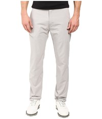 Oakley Hazardous Pants Stone Grey Men's Casual Pants Gray