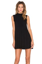 Unif Sadi Dress Black