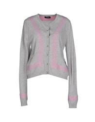 Max And Co. Cardigans Grey