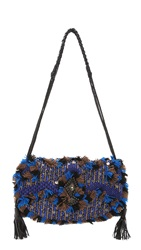 Antik Batik Nadayan Bag Blue