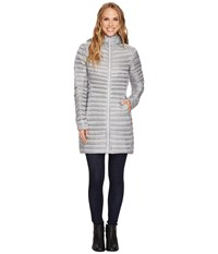 Arc'teryx Nuri Coat Smoke Women's Coat Gray