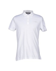 Guess By Marciano Polo Shirts White