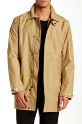 Timberland Tfo Waterproof Beartown Mountain Raincoat Brown