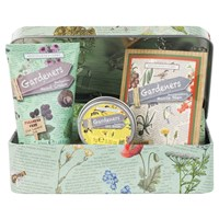 Heathcote And Ivory Gardener's Hedgerow Sos Tin